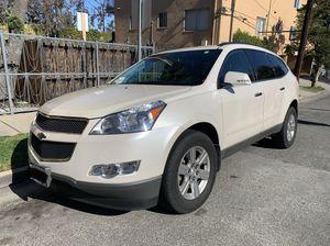 2012 Chevrolet Traverse for Sale in Santa Monica, CA