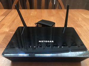 NETGEAR AC1200 Smart WiFi Router Nighthawk for Sale in Oakland, CA