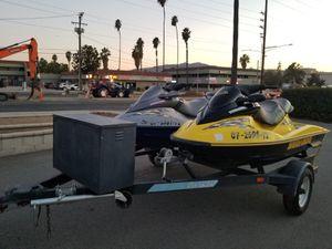 Jet skis 2002 for Sale in Riverside, CA