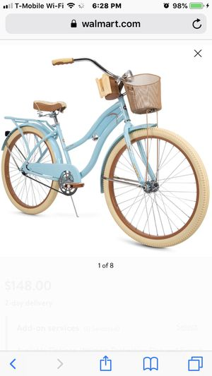 "Huffy 26"" women cruiser bike for Sale in Fort Worth, TX"