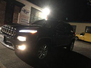 Jeep Cherokee Limited for Sale in Cranston, RI
