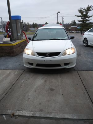 2004 Honda Civic for Sale in North County, MO
