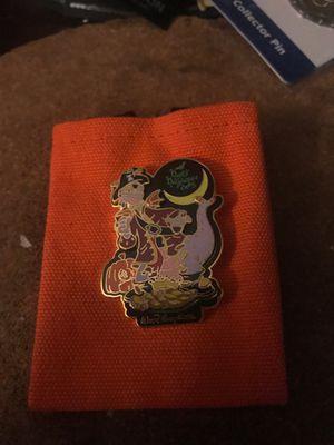Disney Figment pirate pin for Sale in Winter Haven, FL