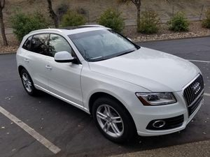 2014 Audi Q5 25k miles for Sale in Vancouver, WA