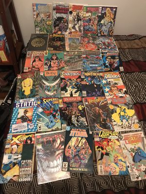 Comic collection for Sale in Mineola, NY