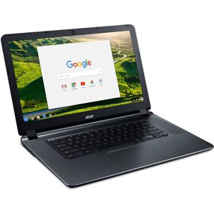 "Acer 15.6"" Chromebook, Chrome OS, Intel Celeron N3060 Dual-Core Processor, 2GB RAM, 16GB Internal Storage for Sale in Victorville, CA"