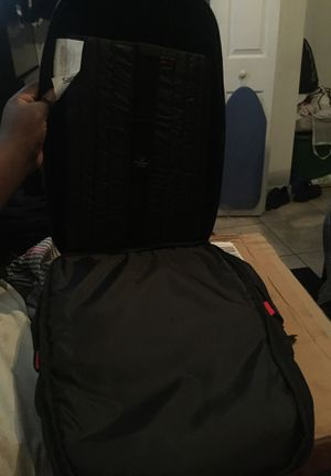 Sam nite tectonic pft laptop backpack for Sale in Miami Shores, FL