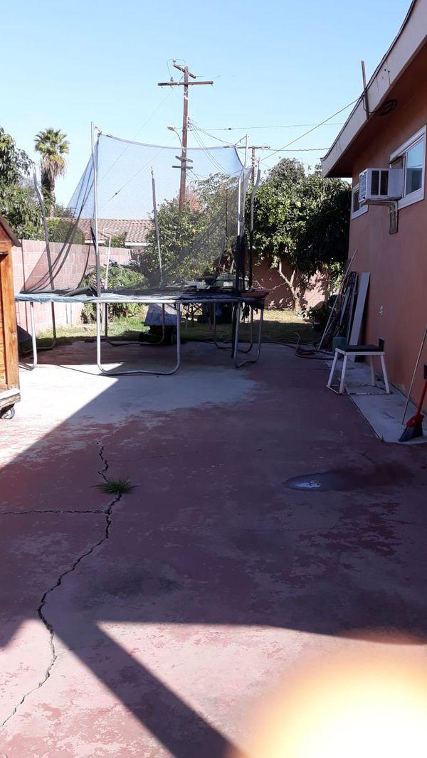 Casa En renta ciudad de pico Rivera