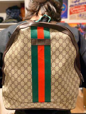 Beige backpack for Sale in Las Vegas, NV