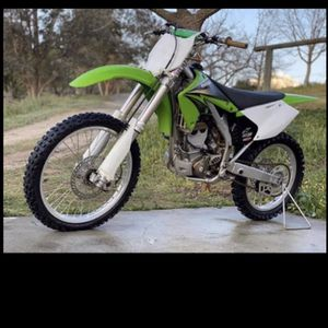 2004 Kawasaki Kx250f for Sale in Clovis, CA