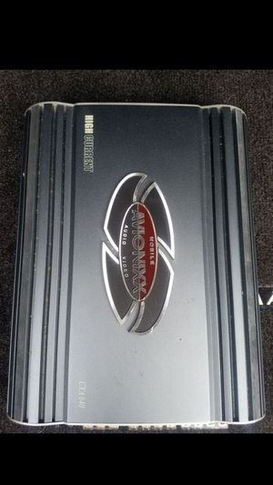 AVIONIXX CXA 640 Amplifier for Sale in San Diego, CA