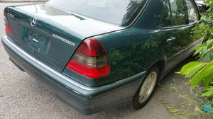 2000 c230 kompressor parts!!! for Sale in Laurel, MD