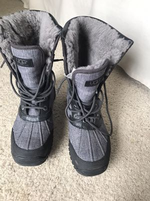 Ugg snow boots for Sale in Escondido, CA
