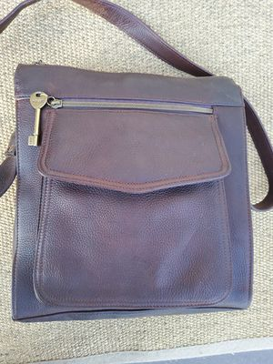Fossil messenger bag for Sale in Long Beach, CA