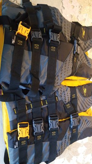 Life jackets for Sale in Grayson, GA
