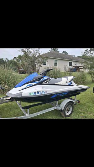 Yamaha Wave Runner for Sale in Ocean Springs, MS