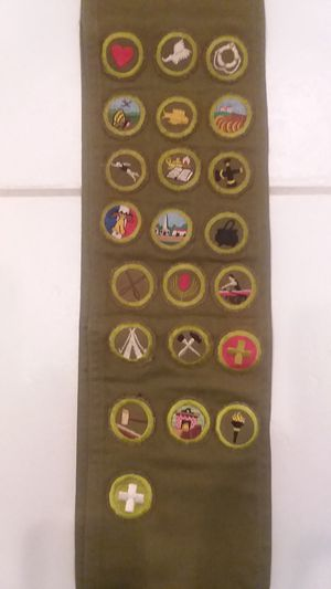 Scout badges for Sale in Tampa, FL