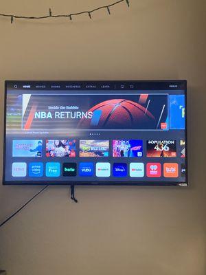 VIZIO 40 inch Smart TV for Sale in Scottsdale, AZ