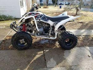 2013 Yamaha Raptor 350 for Sale in Lynn, MA