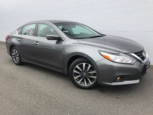 2017 Nissan Altima for Sale in Tacoma, WA