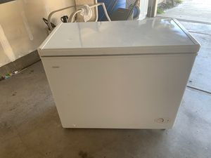 Free Chest Freezer! You haul for Sale in Waterford, CA