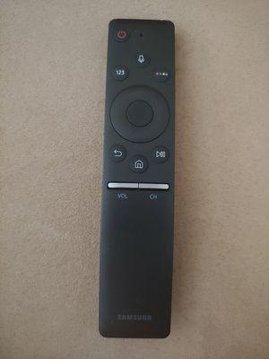 Control Samsung smart tv for Sale in Miami Beach, FL