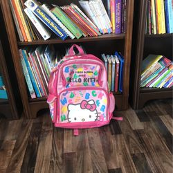 Hello Kitty Backpack for Sale in Riverside,  CA