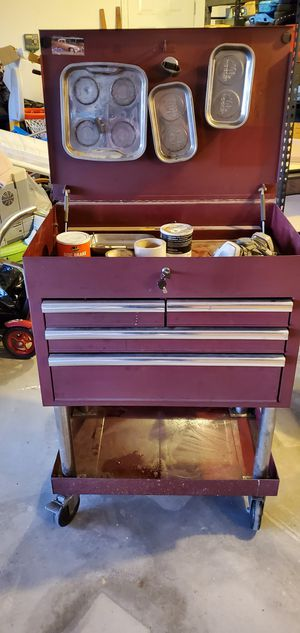 Tool cart for Sale in Hesperia, CA
