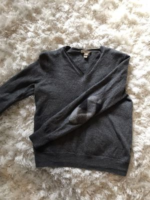 Burberry sweater for Sale in Owings Mills, MD