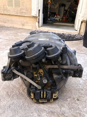 2009 CLK Mercedes manifold for Sale in Ontario, CA