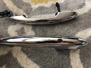 Mini Cooper Door Handle, outside left and right for Sale in Arvada, CO
