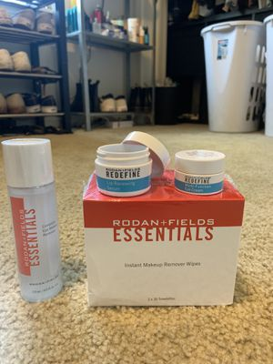 Rodan and Fields Skin Care for Sale in Ridgefield, WA