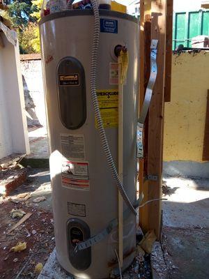 Kenmore Water Heater Sears for Sale in Seattle, WA