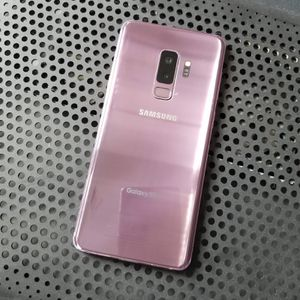 Samsung Galaxy S9 Plus, UNLOCKED for All Company Carrier, Excellent Condition like New for Sale in Springfield, VA