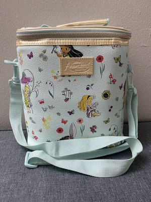 Disney Animators Collection Lunch Bag/ Tote for Sale in Los Angeles, CA