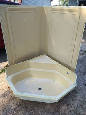 RV tub/shower for Sale in St. Louis, MO
