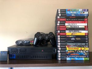 PlayStation 2 for Sale in Visalia, CA