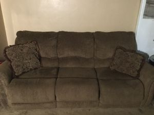 Reclining Sofa and Loveseat for Sale in Pomona, CA