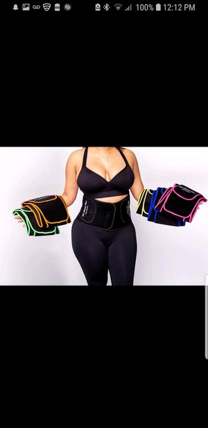 Waist trainers for Sale in Houston, TX
