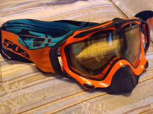 509 snowmobile goggles for Sale in Slayton, MN