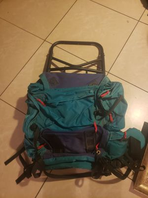 Hiking/camping backpack for Sale in Glendale, AZ