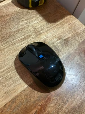 Microsoft wireless mouse for Sale in San Francisco, CA