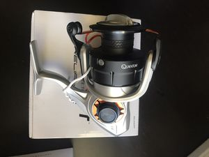 Brand new in box Quantum PT 55 fishing reel for Sale in Tampa, FL