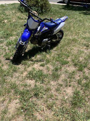 Yamaha TTR 50 cc for Sale in Aurora, CO