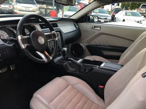 2011 Ford Mustang for Sale in Anaheim, CA