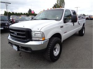 2004 Ford Super Duty F-350 DRW for Sale in Lakewood, WA