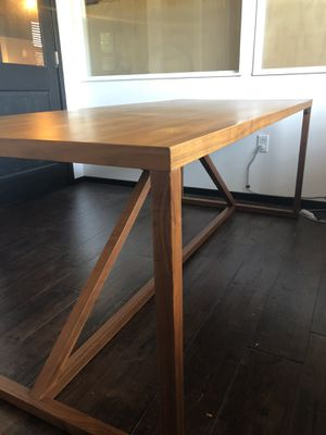 "Blu Dot 95"" inch Dining Table for Sale in St. Louis, MO"