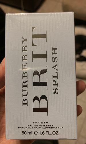 Burberry Men's Fragrance for Sale in Kyle, TX