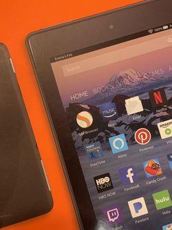 Amazon Fire 7 0b0 for Sale in Dearborn,  MI