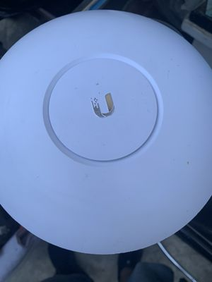Ubiquiti access point for Sale in Los Angeles, CA